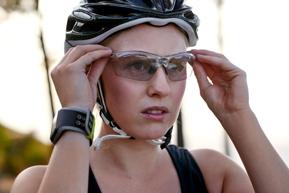 Sport vision protection from clarksville or elkton optometrist